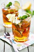 Jelly Pimms