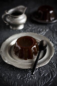 Cold Brew Coffee and Cardamom Jellies