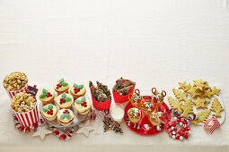 Christmas with Woman s Day - Extra-Special Santa Snacks
