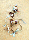 Christmas sweets to give as a gift