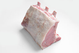 Rack of veal
