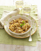 Casalesi Ravioli with Mixed Meats