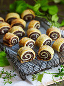 Little Sultana Scrolls