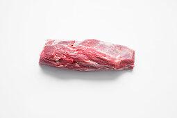 Lean beef rump