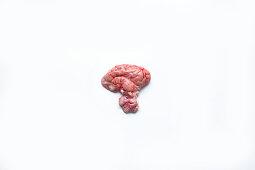 Pork brain