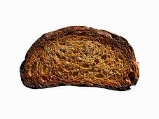Whole Wheat Ciabatta Toast