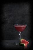 Watermelon Daiquiri cocktail