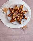 Fruit and nut corners