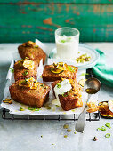 Mini Zucchini and Lime Lovers