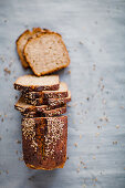 Hemp bread