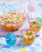 Apple Passion Punch