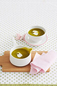 Mixed Vegetable Soup (6-9 Months)