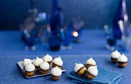 Bitter Chocolate Hazelnut Acorns