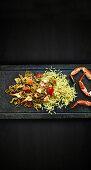 Crab curry (Sri Lanka)