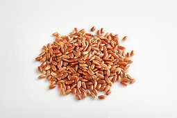 Red rice from Camargue, France