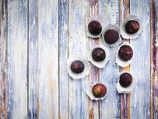 Raw figs