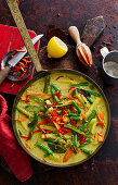 South Indian Vegetable Stew