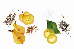 Beer flavouring for Gose – fruity, sea salt, peppery, coriander seeds