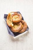 Auszogne ??(Bavarian lard pastries)