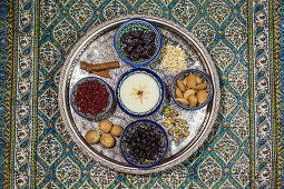 Iranian incredients and food, Iran