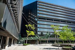 European Patent Office; Bob-van-Benthem-Platz Munich;