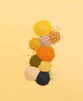 Hülsenfrüchte in der indischen Küche