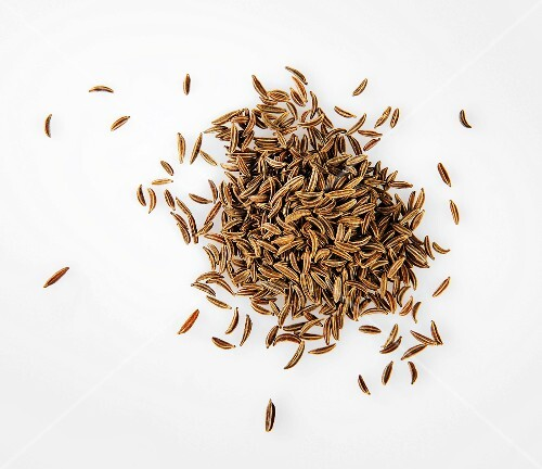 Caraway seeds (unground)
