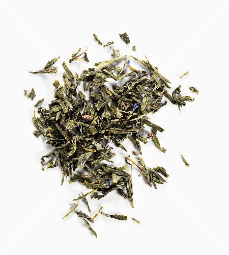 Green tea (leaves)