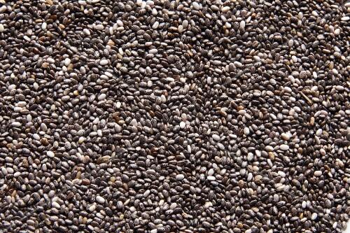 Beans (full frame)