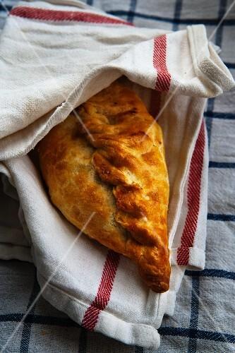 Cornish pasty (England)