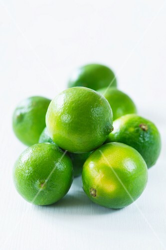 Several limes