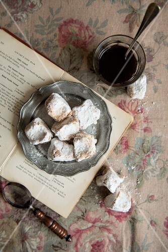Lokum (Turkish Delight)