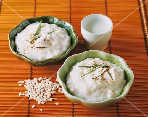 Biko (rice cakes, Philippines)