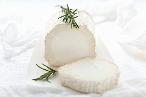 Goat's cheese with rosemary