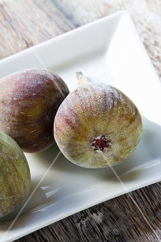 Sweet figs
