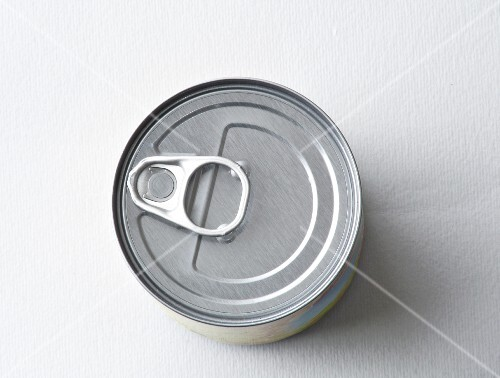 A tin