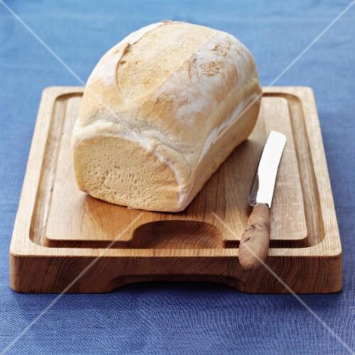 Traditional Farmhouse loaf
