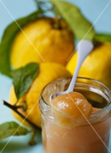 Lemon curd (spread, England)