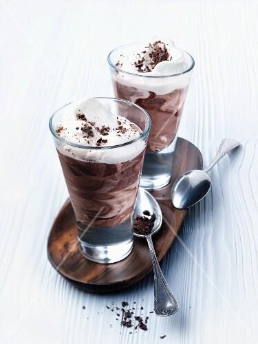 Pharisee coffee with cream