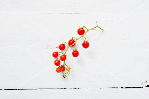 Red currant tomatoes