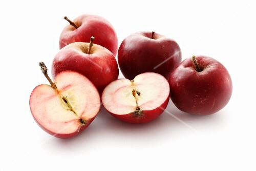 Danziger Kanta apples