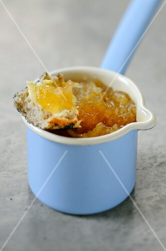 Lemon marmalade