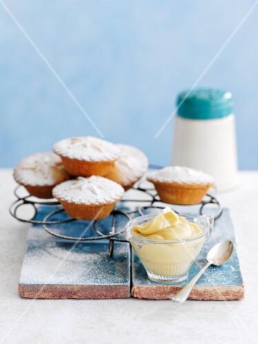 Brandy Butter Cream