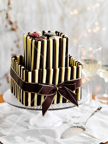 Chocolate Wow Cake