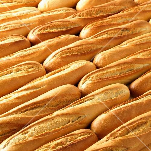 Baguette (full frame)