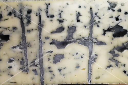 Blue cheese (detail)