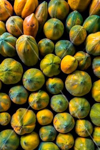 Papayas