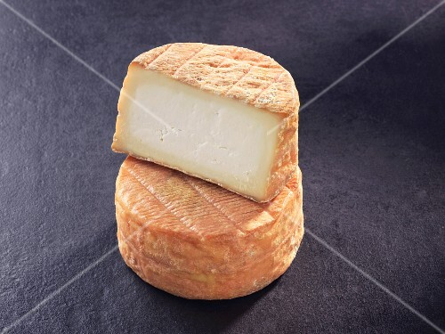 Muracciole – French sheep's milk cheese