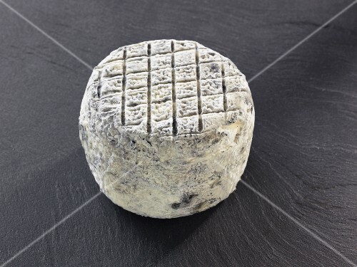 Le fontenay (French goat's cheese)