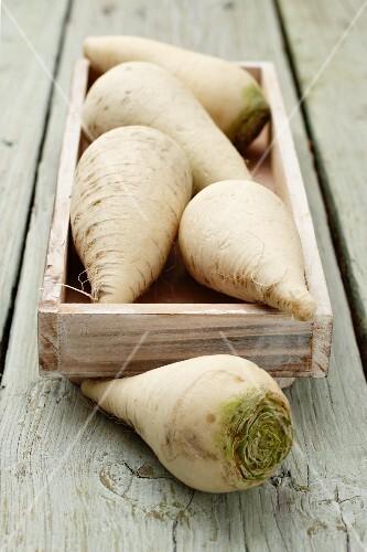 Teltow turnips
